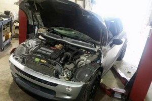Photo #10: Professional Auto Repair, Maintenance and Performance at Hippo Tuning!