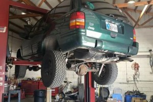 Photo #4: Professional Auto Repair, Maintenance and Performance at Hippo Tuning!