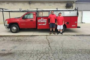Photo #1: Jerry Coomer plumbing - residential plumbing repair