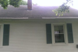 Photo #17: ALL n ONE handyman - SIDING, DECKS, REMODELING, DRYWALL...
