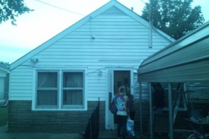 Photo #16: ALL n ONE handyman - SIDING, DECKS, REMODELING, DRYWALL...