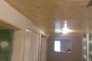 Photo #6: ALL n ONE handyman - SIDING, DECKS, REMODELING, DRYWALL...
