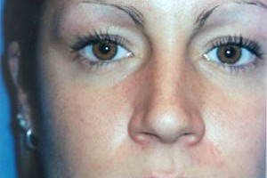 Photo #6: Permanent Cosmetics By Theresa! Eyebrows, Eyeliner & Lip Liner procedures!
