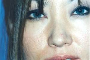 Photo #4: Permanent Cosmetics By Theresa! Eyebrows, Eyeliner & Lip Liner procedures!