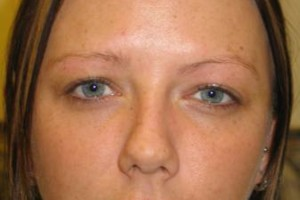 Photo #2: Permanent Cosmetics By Theresa! Eyebrows, Eyeliner & Lip Liner procedures!