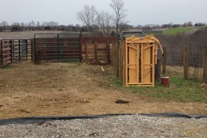 Photo #7: Horse, Cattle and livestock fencing