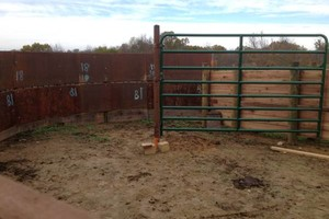 Photo #5: Horse, Cattle and livestock fencing