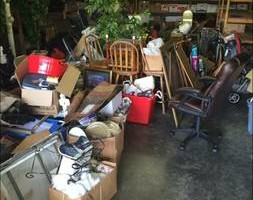 Photo #2: JUNK REMOVAL AND MOVING SERVICES
