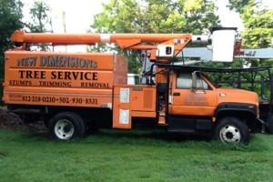 Photo #3: TREE SERVICE by Scott