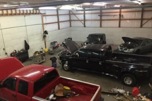 Photo #1: WrenchMasters Diesel and Auto Repair