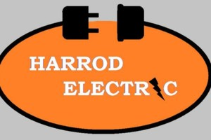 Photo #1: Harrod Electric - ceiling fan installations, electrical panel installations...