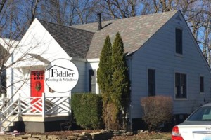 Photo #1: Fiddler Roofing & Windows
