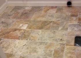Photo #3: Tile work 2.50 sq!