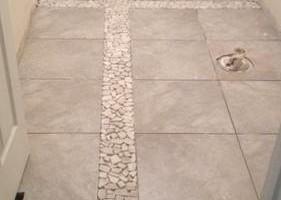 Photo #2: Tile work 2.50 sq!