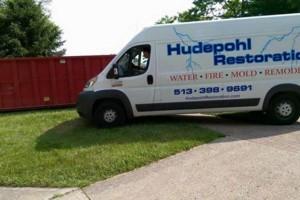 Photo #14: Hudepohl Restoration Company
