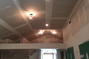 Photo #4: Drywall Finishing and Repairs
