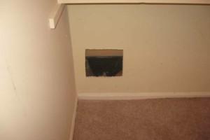 Photo #2: Drywall Finishing and Repairs