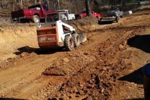 Photo #1: E & J concrete construction