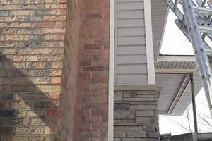 Photo #4: ROCK SOLID ROOFING & SIDING