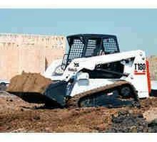 Photo #2: Yard Drainage Problems / Finish Grading / Bobcat Work / Yard Leveling