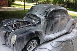 Photo #12: Goode's Custom Garage and Auto Detailing