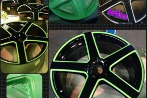 Photo #3: Goode's Custom Garage and Auto Detailing