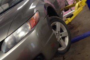 Photo #14: EXTREME AUTOMOTIVE LLC (auto repair with a quick turnaround)