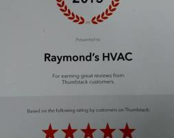Photo #3: HVAC SERVICE.... BEST OF 2015 BY THUMBTACK