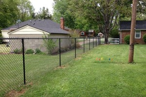 Photo #1: Need Fence Work? Today is your lucky day!
