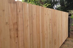 Photo #3: Need Fence Work? Today is your lucky day!
