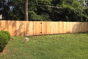 Photo #4: Need Fence Work? Today is your lucky day!