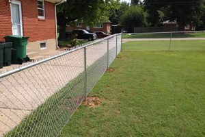 Photo #5: Need Fence Work? Today is your lucky day!