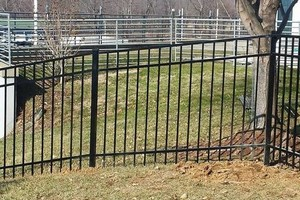 Photo #6: Need Fence Work? Today is your lucky day!