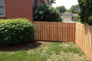 Photo #7: Need Fence Work? Today is your lucky day!