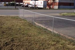 Photo #9: Need Fence Work? Today is your lucky day!