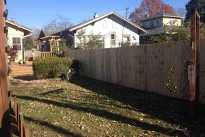 Photo #10: Need Fence Work? Today is your lucky day!