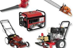 Photo #1: Mower & Trimmer (Small Engine Repair)