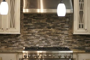 Photo #20: Installation of Recycled Granite of Kentucky Split Stone Veneers