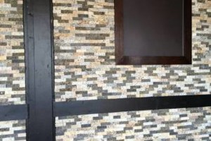 Photo #15: Installation of Recycled Granite of Kentucky Split Stone Veneers