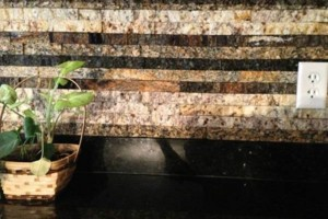 Photo #3: Installation of Recycled Granite of Kentucky Split Stone Veneers
