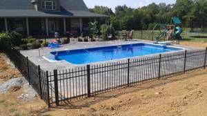Photo #6: Pools, Decks, Fencing...More!!!
