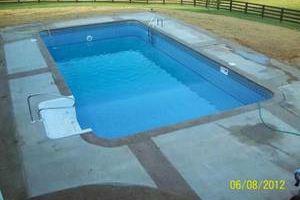 Photo #4: Pools, Decks, Fencing...More!!!