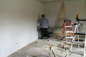 Photo #5: R.B.Remodeling - houses, apartments, businesses