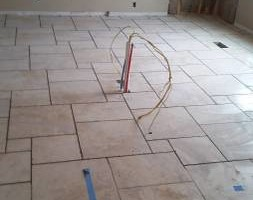 Photo #2: Kemmerer Fencing & Renovations - fencing, bathrooms, kitchens, decks, flooring, drywall
