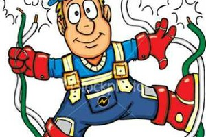 Photo #5: Electrician - Affordable/Dependable/Experienced