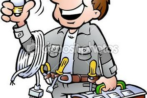 Photo #4: Electrician - Affordable/Dependable/Experienced