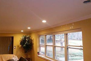 Photo #2: Electrician - Affordable/Dependable/Experienced