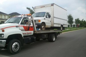 Photo #9: Auto towing in Hardin Country
