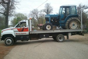 Photo #6: Auto towing in Hardin Country