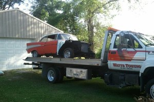 Photo #4: Auto towing in Hardin Country